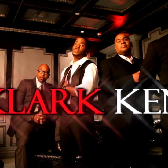 KLARK KENT<br>Music Project