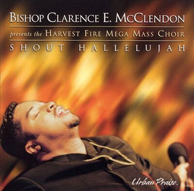 CLARENCE E. MCCLENDON<br>Music Project