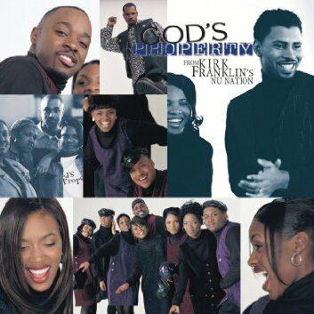 GOD'S PROPERTY – KIRK FRANKLIN<br>Music Project