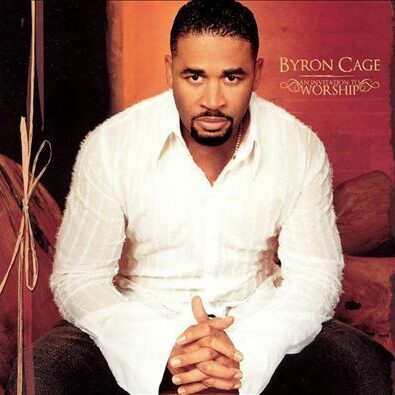 BYRON CAGE<br>Music Project